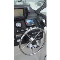 SMH2G - панельный контроллер с минимальным набором I/O
